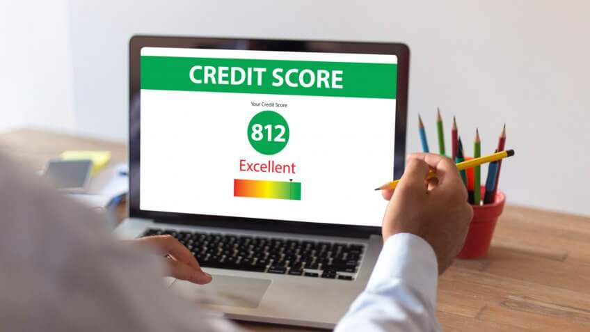 The Longer Your Credit History, the Better