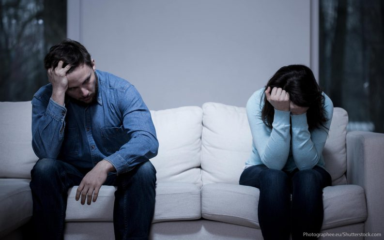 divorce in RI