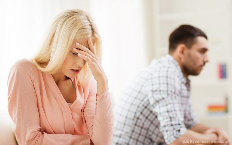 divorce in South Dakota