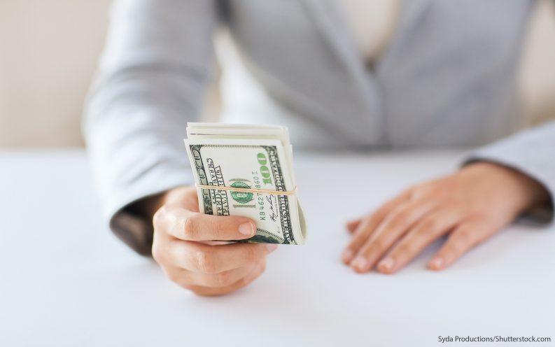 reinvest profits