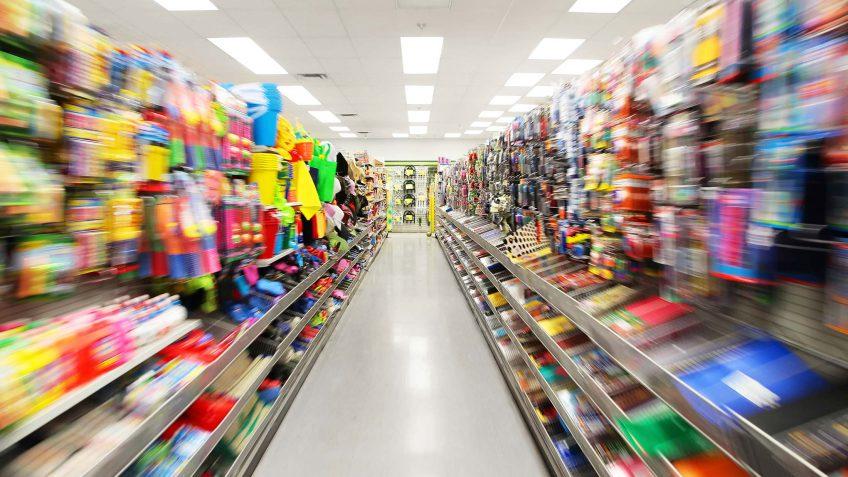 Walmart same store sales
