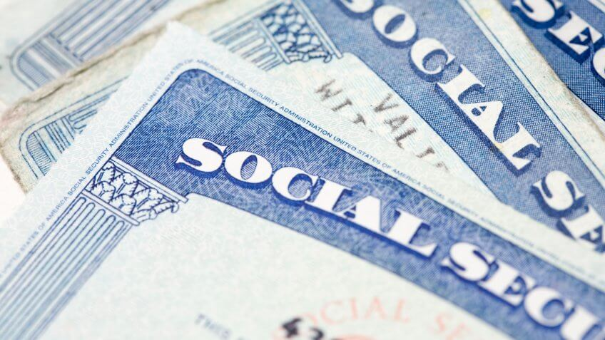 Color Image, Emigration and Immigration, Id Theft, Photography, Social Security, Social Security Card, USA