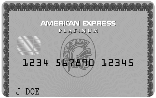 Amex - World Doesn't Care