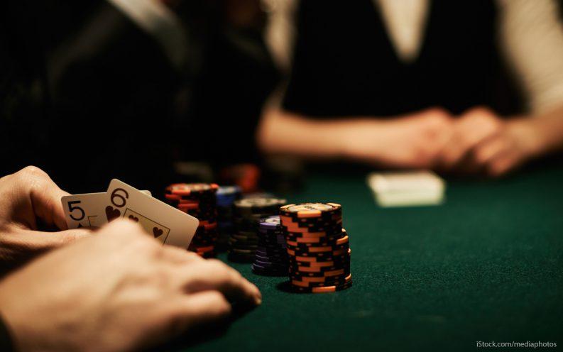gambling deduction