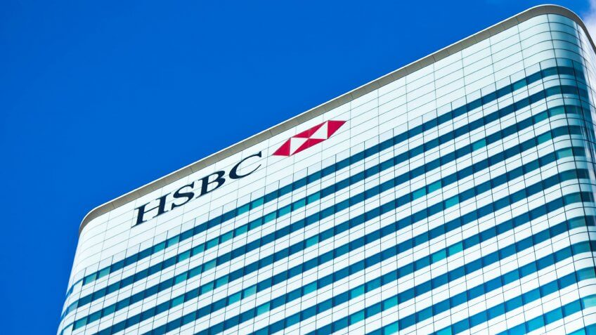 HSBC Bank Review: Checking, Savings and CDs