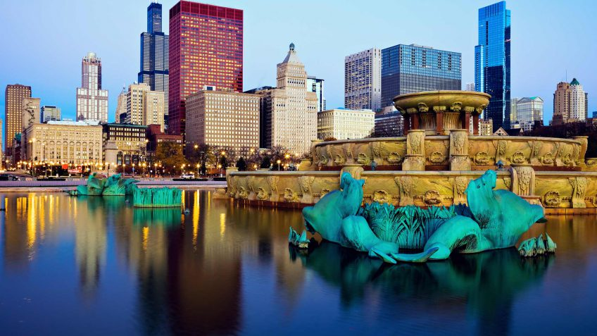 Chicago health insurance