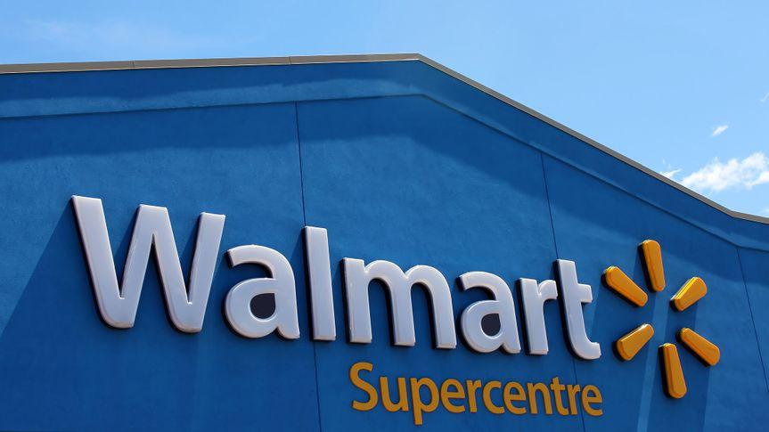 Walmart store closings