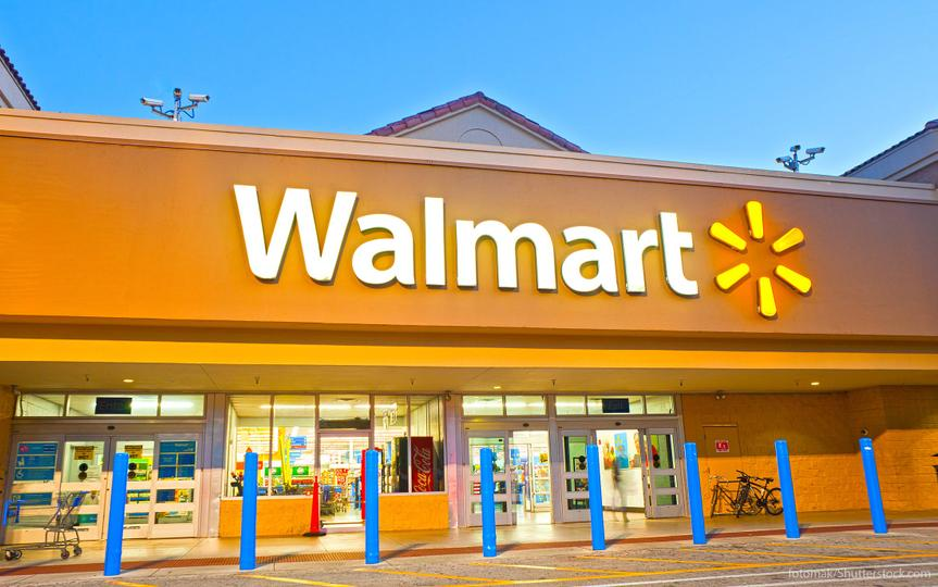 best and worst jobs at Walmart