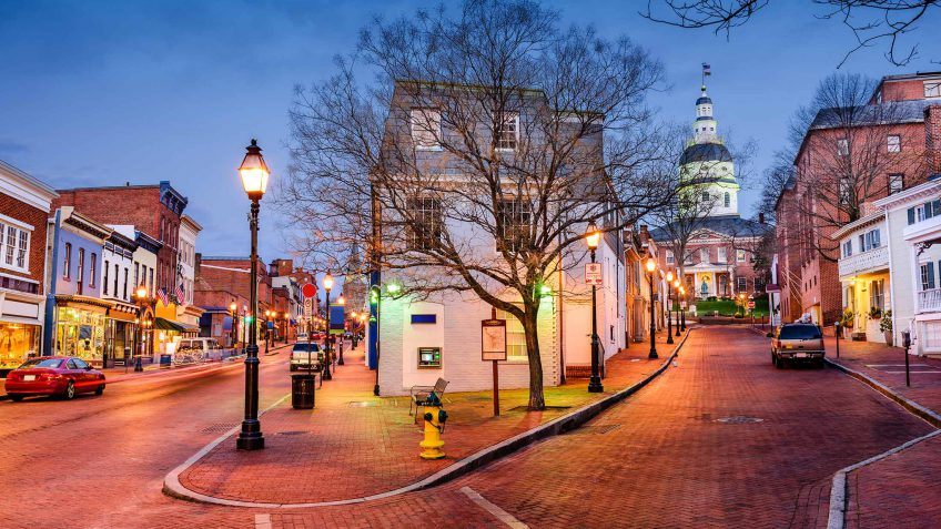 Maryland health insurance