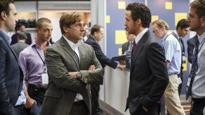 'The Big Short' and 14 Other Best Movies About Money and Wall Street