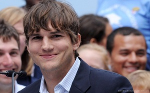 Here's Ashton Kutcher's Net Worth and Rise to Multimillionaire