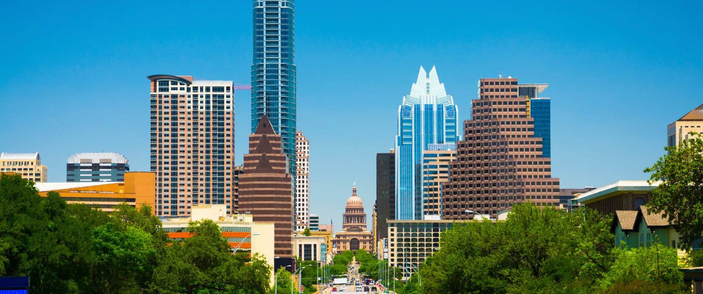 4 reasons millennials should get an austin mortgage and move to austin gobankingrates. Black Bedroom Furniture Sets. Home Design Ideas