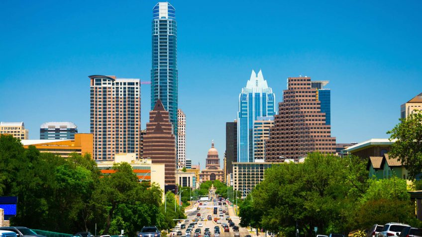 4 Reasons Millennials Should Get an Austin Mortgage and Move to Austin