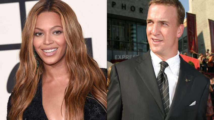 Richest Super Bowl Stars: Beyonce Net Worth vs. Peyton Manning Net Worth and More