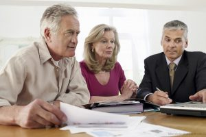 5 Tax Mistakes Made by Baby Boomers