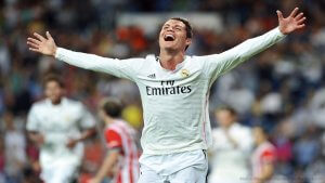 Cristiano Ronaldo's Net Worth Reaches $280 Million on His 31st Birthday