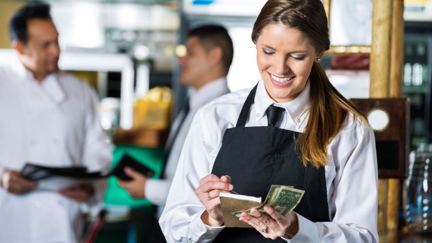 10 Reasons Tipping Is Going Extinct