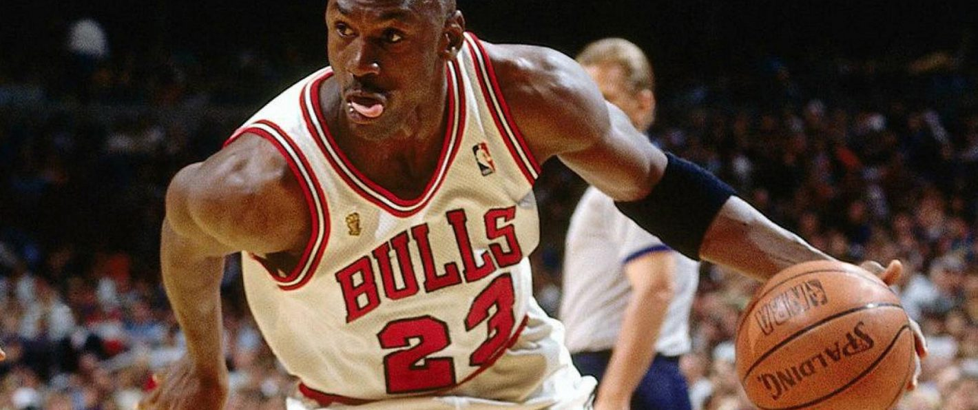 Michael Jordan's Net Worth Hits $1 Billion on His 53rd Birthday