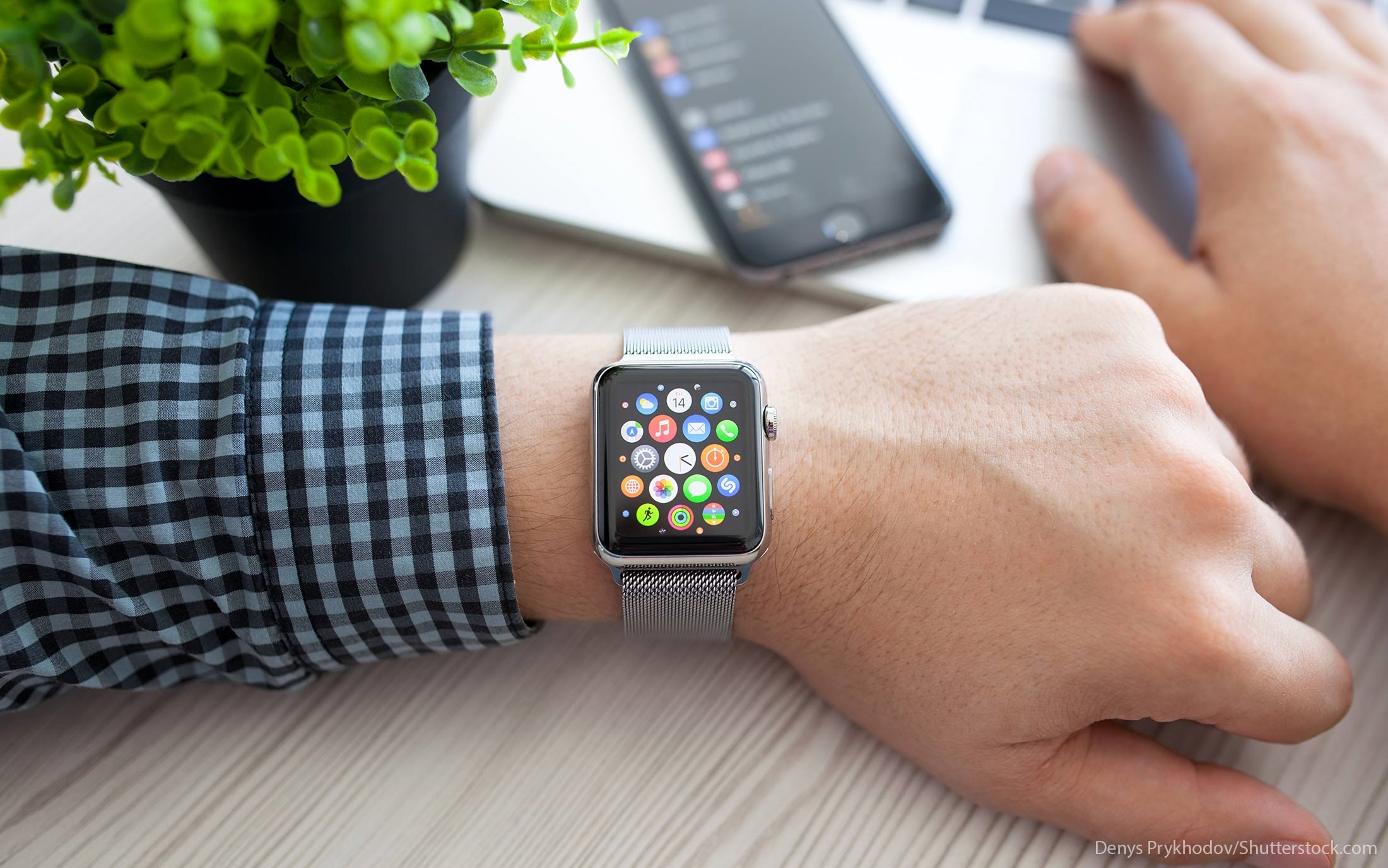 money apps for smartwatches