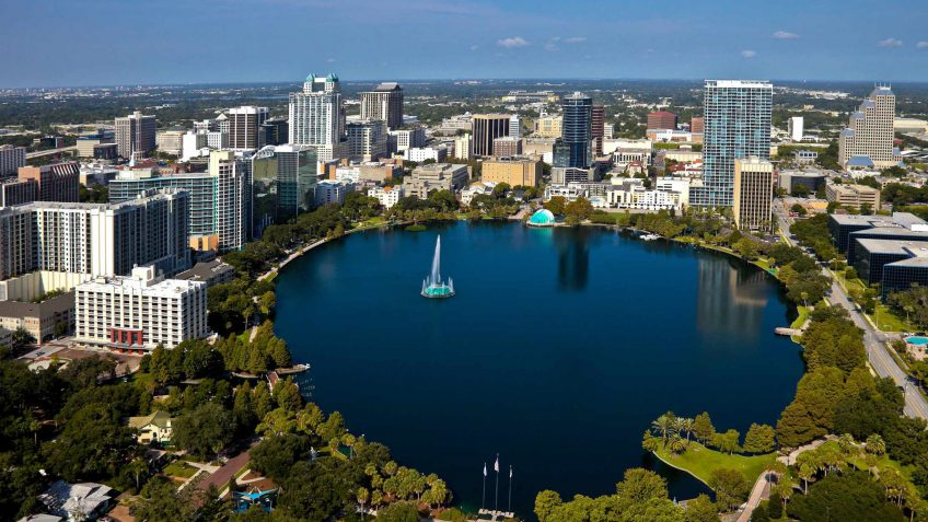 How Much Money You Need in Your Orlando Savings Account: $20,950