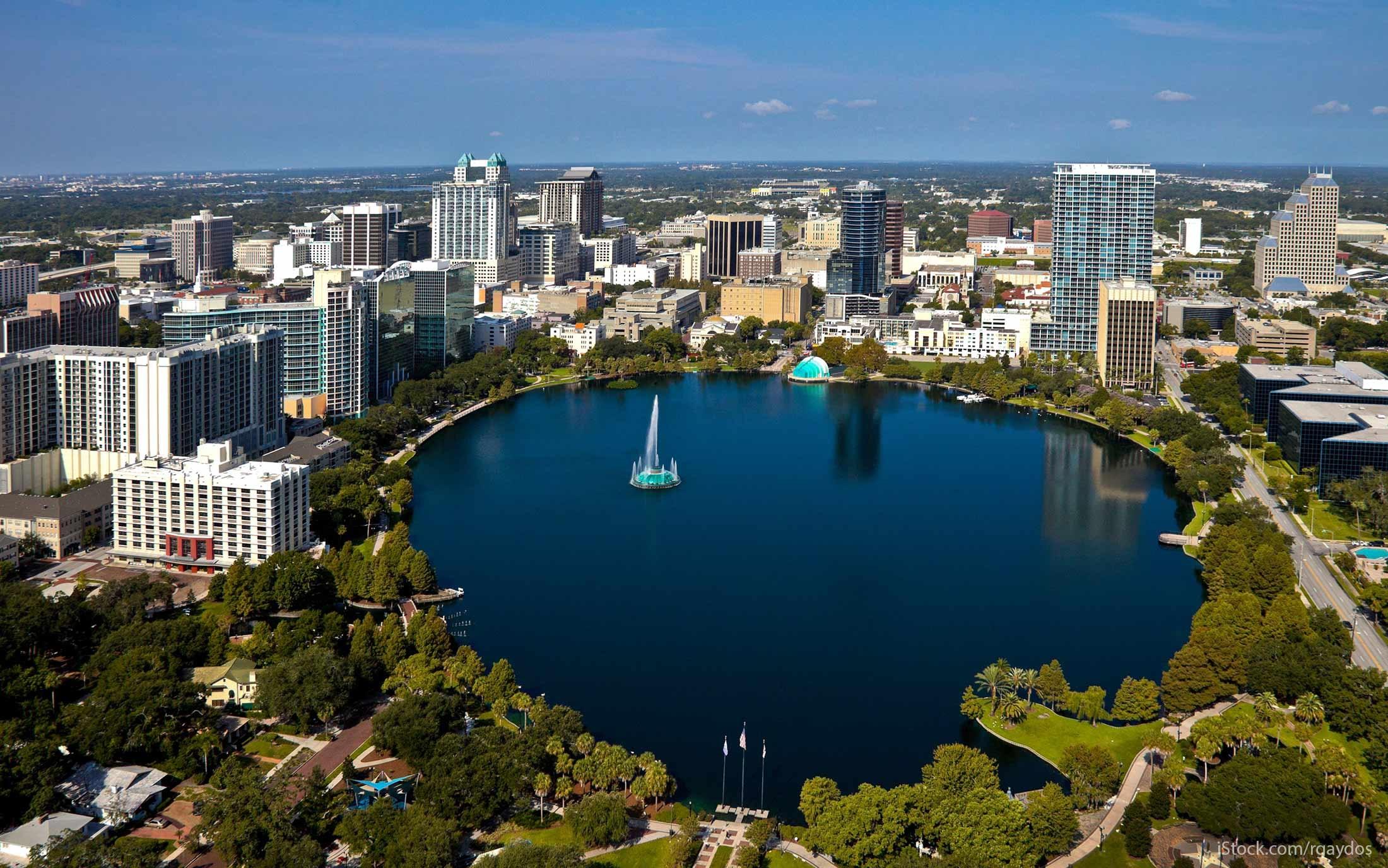 Orlando savings account