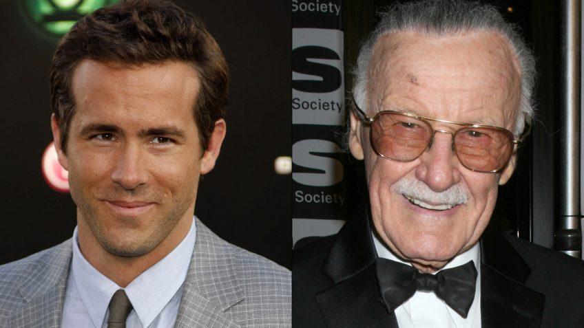Marvel's 'Deadpool' Movie Cast Earnings: Ryan Reynolds Net Worth vs. Stan Lee Net Worth and More