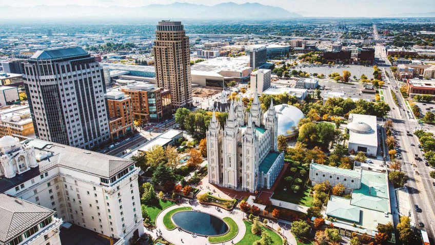 Why You Should Refinance Your Salt Lake City Adjustable Rate Mortgage