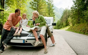 How to Increase Your Road Trip Budget With Savings From a Salt Lake City Car Loan