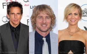 'Zoolander 2′ Cast Paychecks: Ben Stiller Net Worth, Owen Wilson Net Worth and Kristen Wiig Net Worth