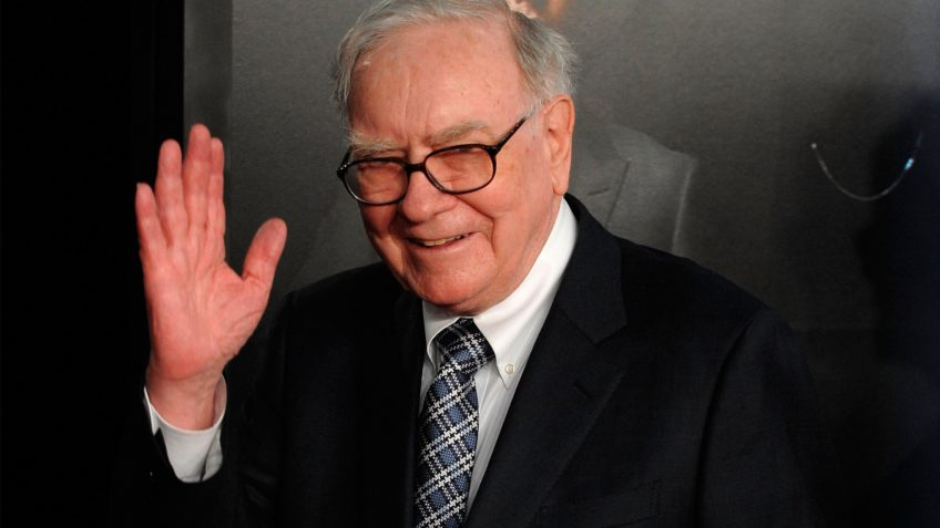 5 Tax Mistakes Warren Buffett Doesn't Make