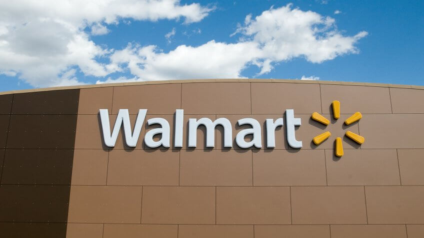 20 Items to Avoid at Walmart