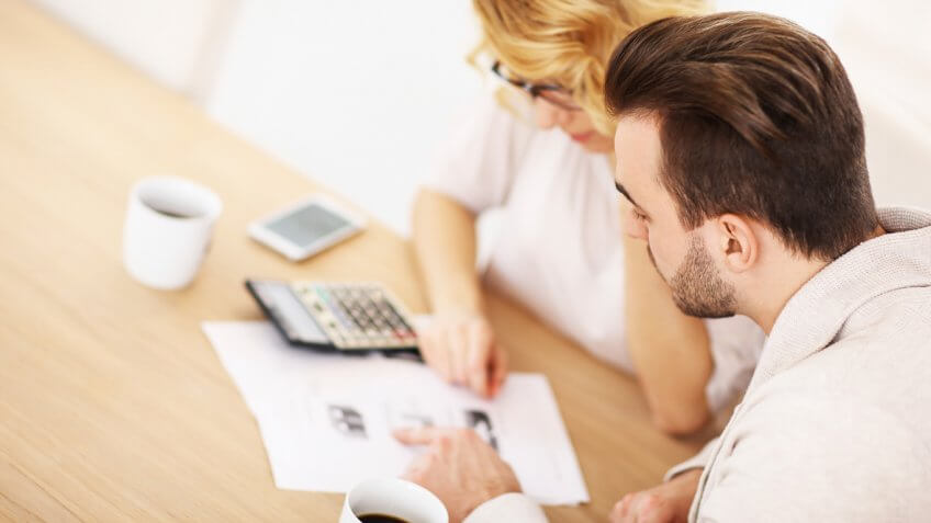 Why I Need a Tax Preparer — and You Do Too