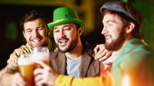 51 St. Patrick's Day 2017 Freebies, Deals and Sales