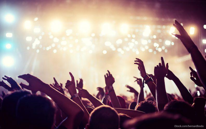 Nevada Loud Live Music Tax