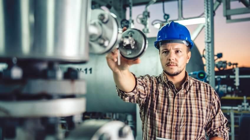 petroleum-engineer