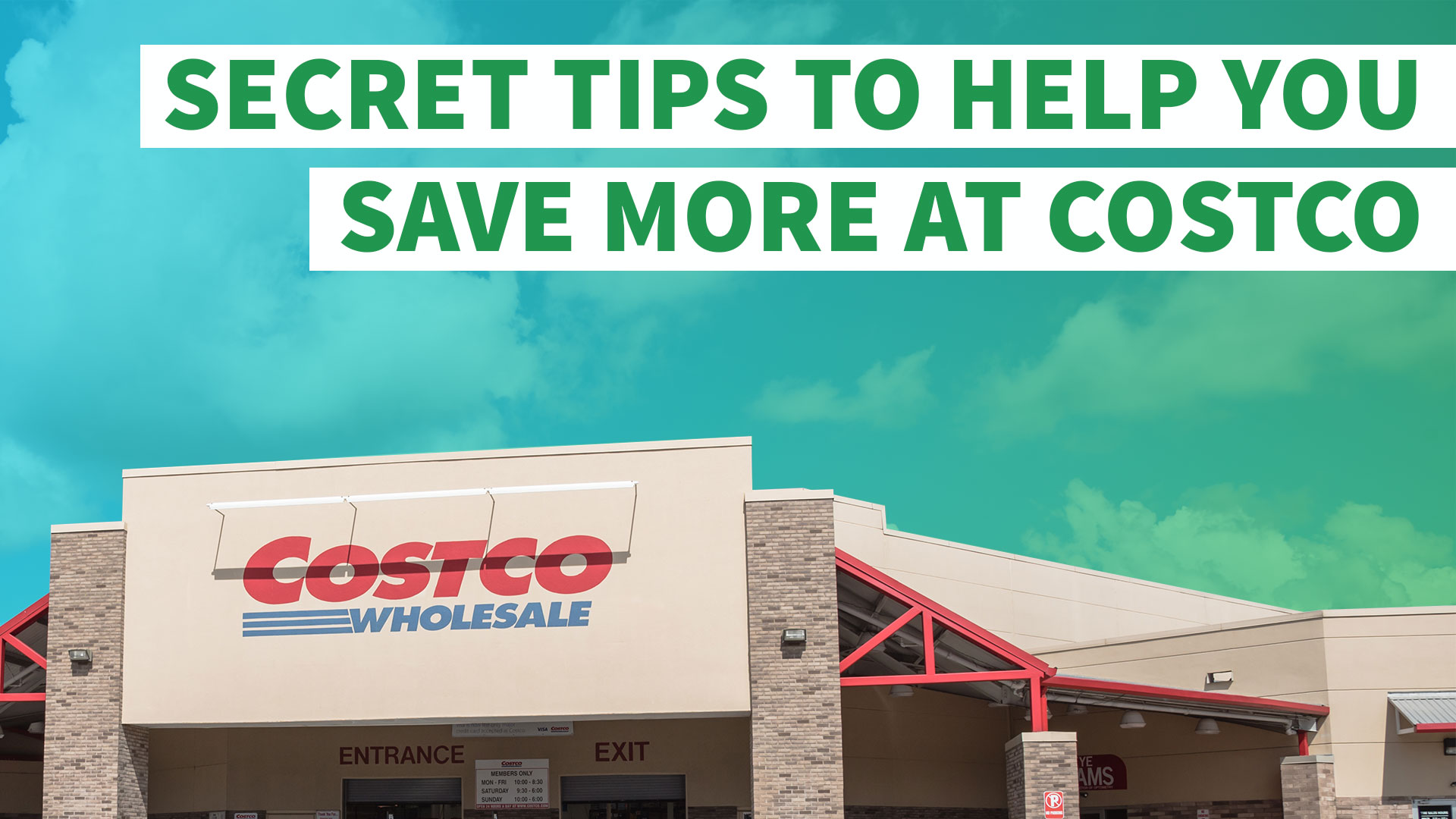 Costco Secrets Revealed: Shop Smarter With These Savings