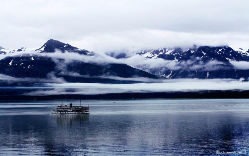 Alaska Whaling Captain Deduction