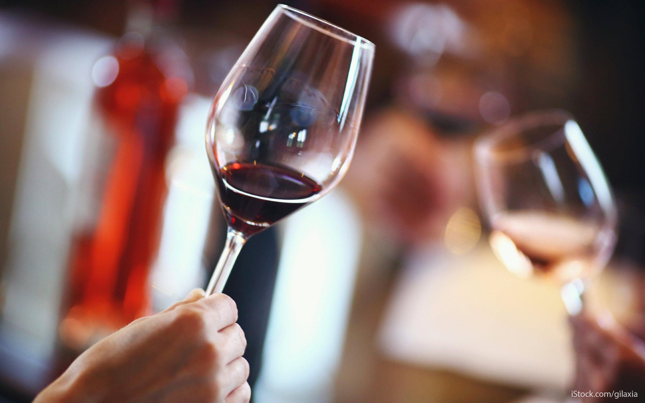 fine wine investment