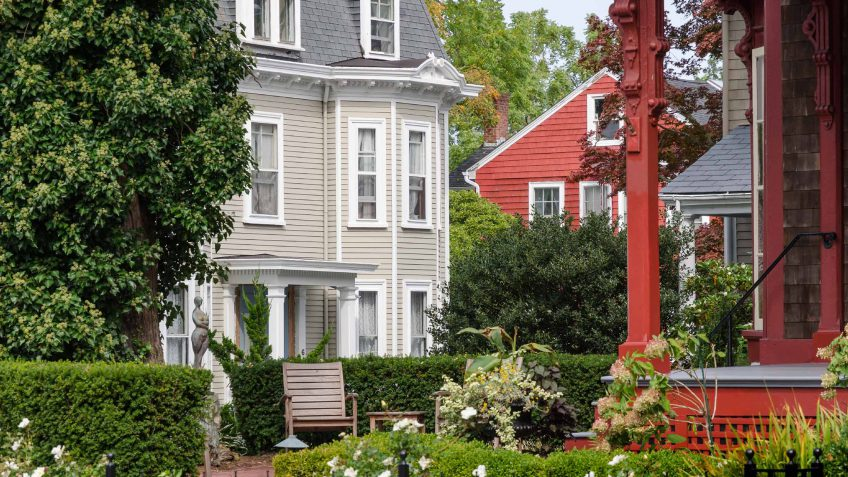 homes for sale in RI