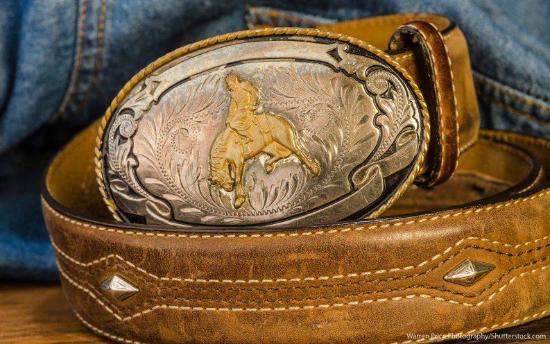 Texas Belt Buckle Tax