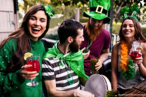 32 St. Patrick's Day 2016 Freebies, Deals and Sales