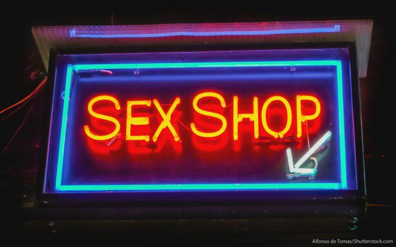 Utah Sex Tax