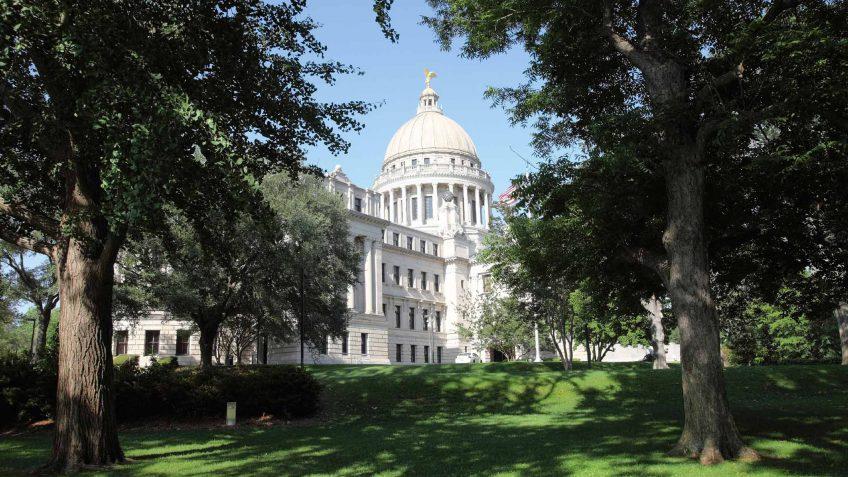 Mississippi real estate