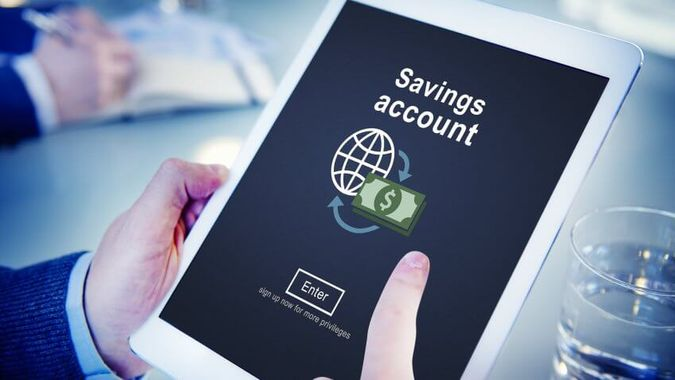 Trick Yourself Into Saving Automatically