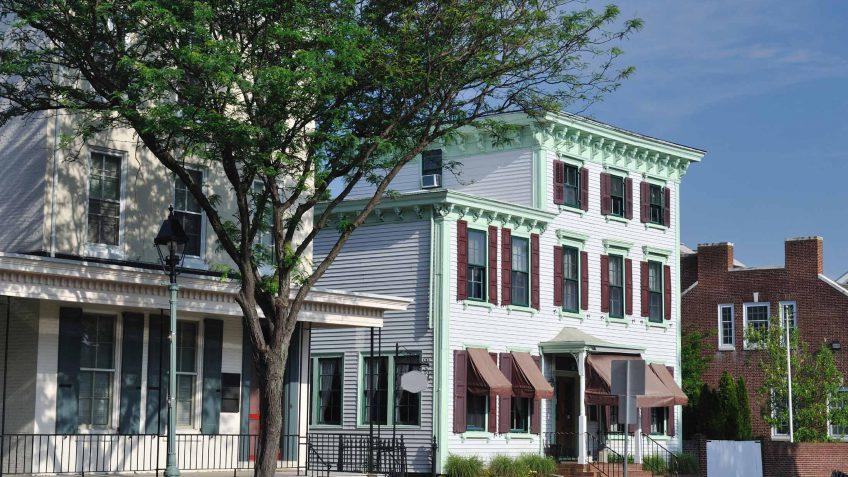 homes for sale in Delaware