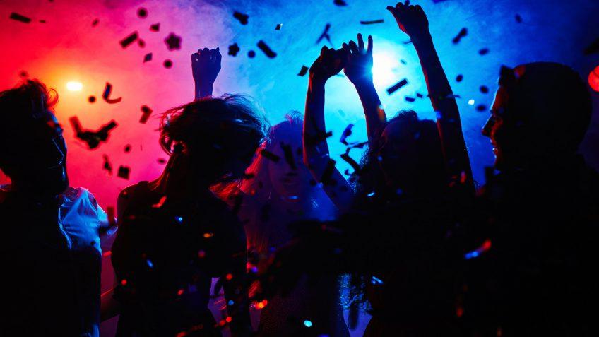 opening a nightclub
