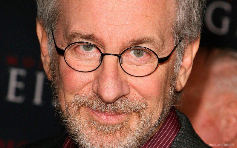 Steven Spielberg net worth