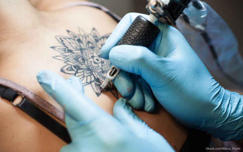 Arkansas Tattoo Tax