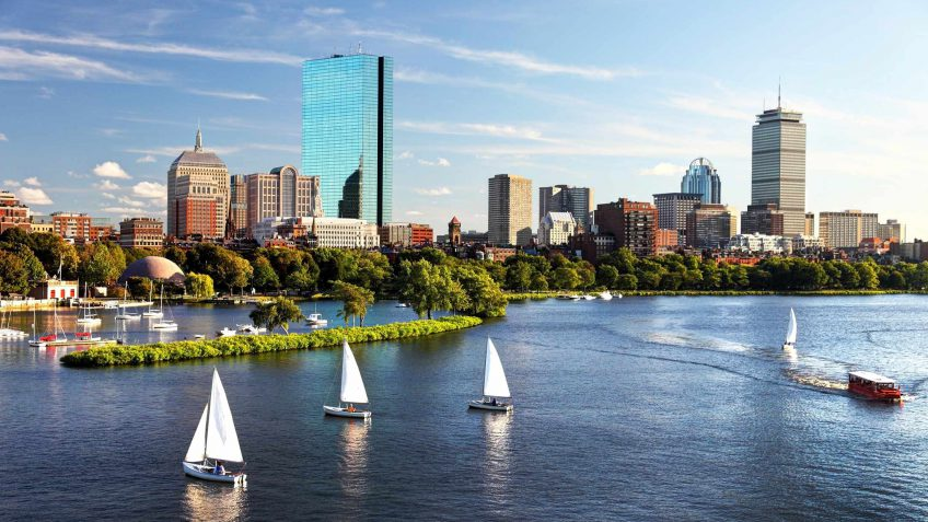 3 Tips for Homeowners in Boston's Real Estate Hot Spots
