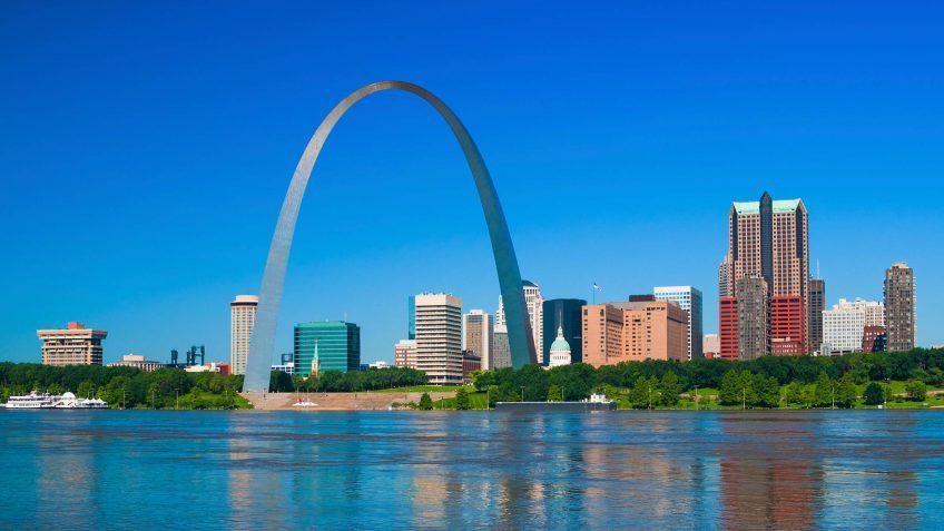 Missouri real estate